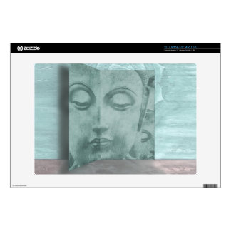 Gallery Buddha Laptop Notebook Decal Skin Laptop Decal