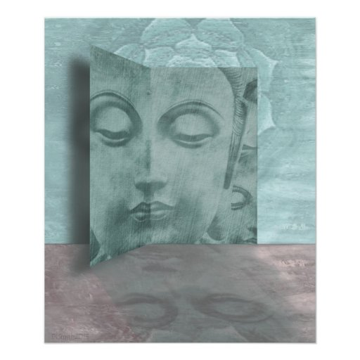 Gallery Buddha Posters
