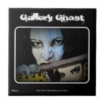 'Gallery Ghost' Ceramic Tile
