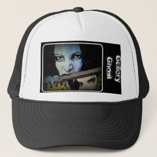 Gallery Ghost Hat