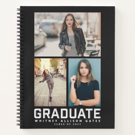 Gallery Graduate Guest Book