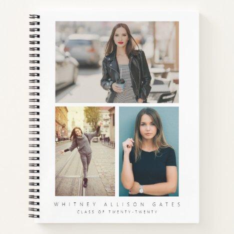 Gallery Graduation Guest Book