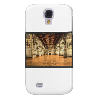 Gallery of Henry II, Fontainebleau Palace, France Samsung Galaxy S4 Case