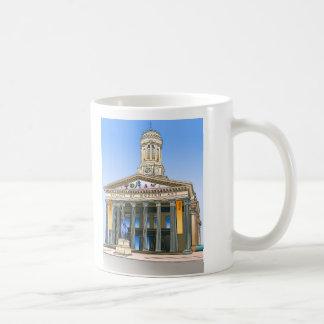 Gallery of Modern Art Coffee Mug