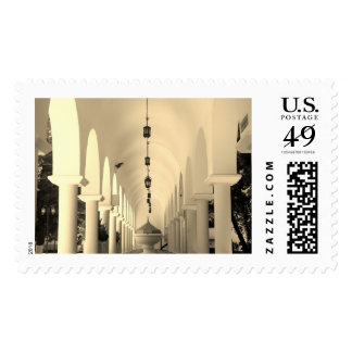 Gallery, Panagia Katholiki Church, kremasti Rhodes Postage Stamps