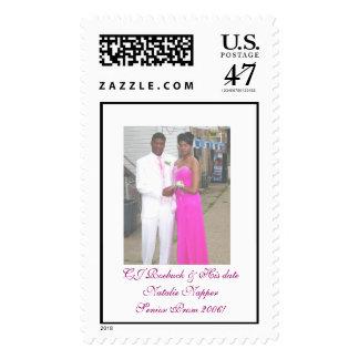 Gallery via Agape' / stamps