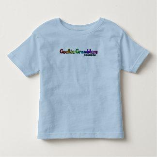 Galleta Crumblers - presidente futuro Playeras