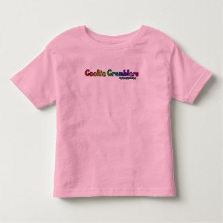 Galleta Crumblers - princesa Camisas