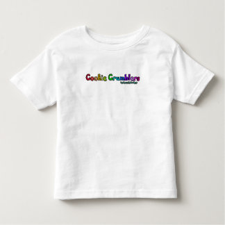 Galleta Crumblers - voluntario Polera