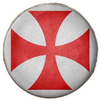 Galleta de Templar