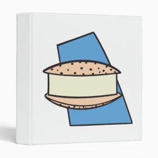 """galleta del bocadillo del helado del microprocesad carpeta 1"""""""