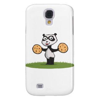 Galleta del oso de panda