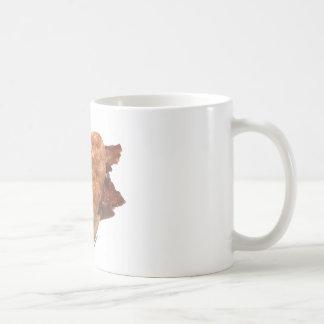 Galleta del tocino tazas