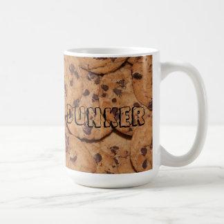 Galleta Dunker Taza De Café