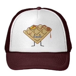 Galleta feliz gorra