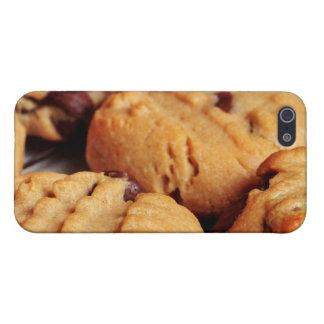 Galleta iPhone 5 Fundas