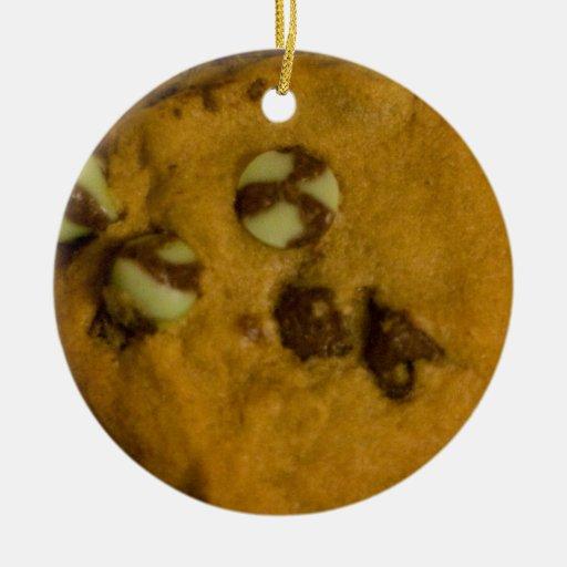galleta ornaments para arbol de navidad