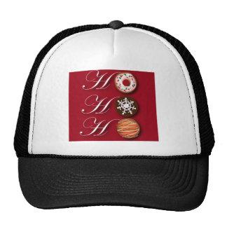 Galletas de lujo de Hohoho del navidad Gorra