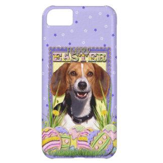Galletas del huevo de Pascua - beagle