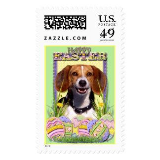 Galletas del huevo de Pascua - beagle Envio