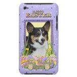 Galletas del huevo de Pascua - Corgi iPod Case-Mate Protector