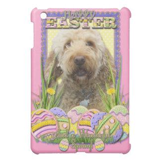 Galletas del huevo de Pascua - GoldenDoodle