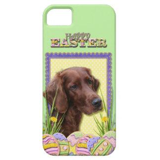 Galletas del huevo de Pascua - Irish Setter iPhone SE/5/5s Case