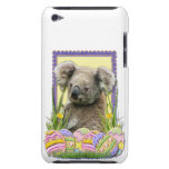 Galletas del huevo de Pascua - koala iPod Touch Case-Mate Coberturas