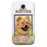 Galletas del huevo de Pascua - perro chino de perr