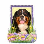 Galletas del huevo de Pascua - perro de montaña de Esculturas Fotográficas