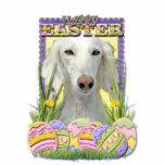 Galletas del huevo de Pascua - Saluki Esculturas Fotográficas