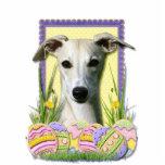 Galletas del huevo de Pascua - Whippet Esculturas Fotográficas
