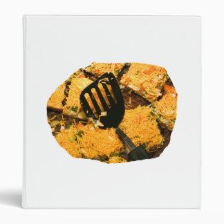 Galletas del Nacho y imagen de la espátula