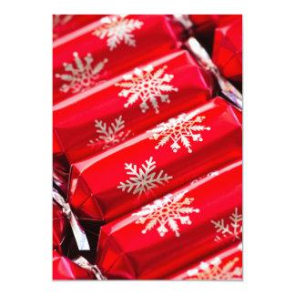Galletas del navidad comunicados personalizados