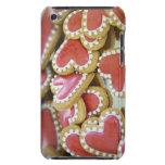 galletas dulces de la tarjeta del día de San Valen iPod Case-Mate Cárcasas
