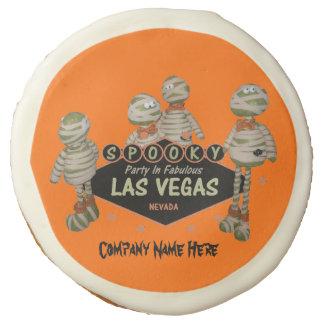 GALLETAS FANTASMAGÓRICAS de Las Vegas del fiesta