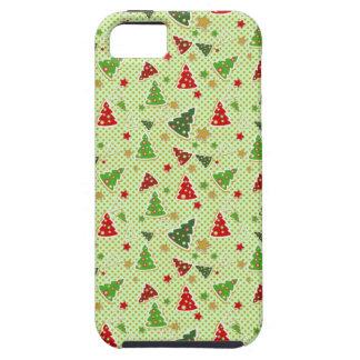 Galletas Pillow.jpg del navidad iPhone 5 Case-Mate Protector