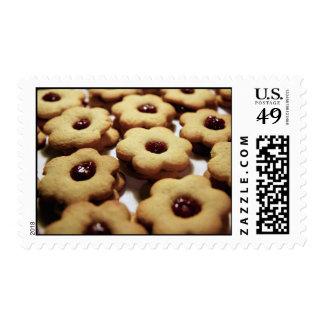 galletas sello