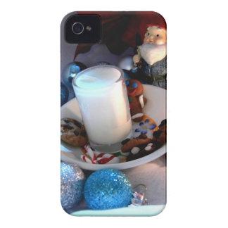 Galletas y gnomo I de la leche Funda Para iPhone 4