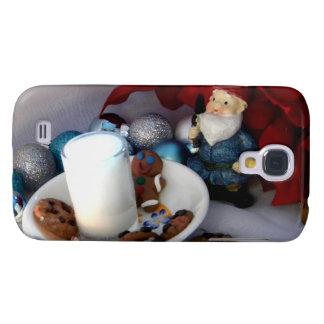 Galletas y gnomo II de la leche Funda Para Galaxy S4