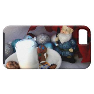 Galletas y gnomo II de la leche iPhone 5 Fundas