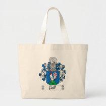 Galli Family Crest Bag