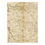Gallia Postcard