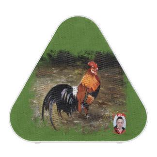 Gallic rooster//Rooster Speaker