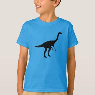 Gallimimus Dino Dinosaur Silhouette T-Shirt