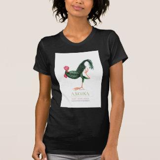 Gallina de Ancona, fernandes tony Camisas