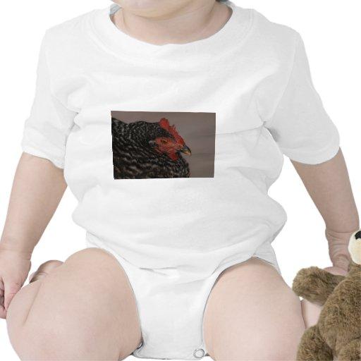 Gallina Traje De Bebé