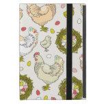 Gallinas, huevos y jerarquías iPad mini cobertura