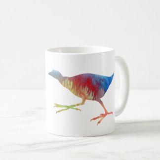 Gallinule / Moorhen art Coffee Mug