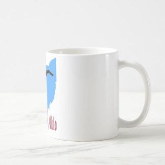 Gallipolis, Ohio Coffee Mug